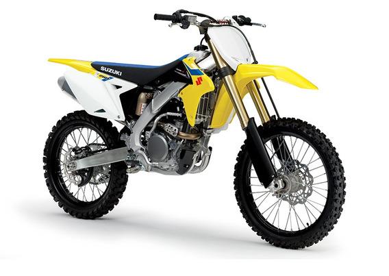 Suzuki Rmz 250 0km Entrega Inmediata