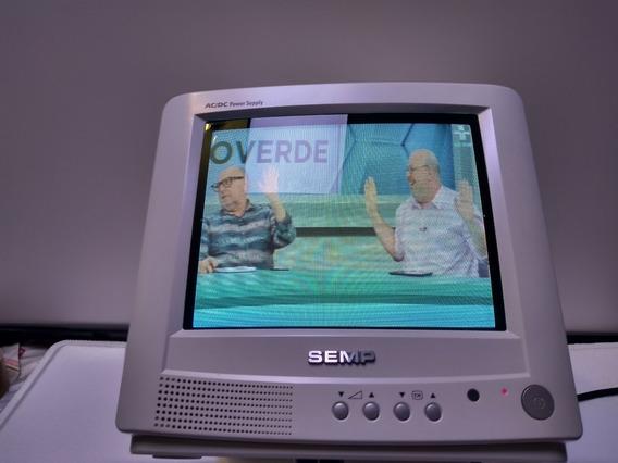 Tv Semp 10 Mod. Tv1033lacdc/u16