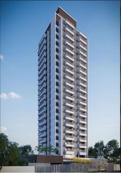 Apartamento Residencial Para Venda, Caxingui, São Paulo - Ap4814. - Ap4814-inc