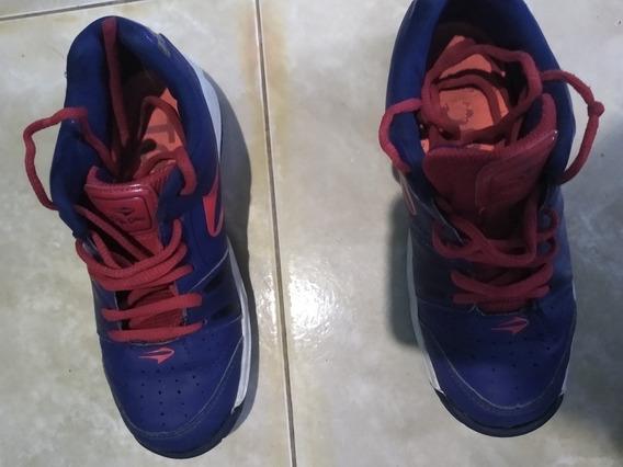 Zapatillas Usadas Toper
