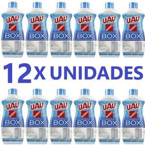 Limpeza De Box Pias Vaso Sanitário Azulejos C/12 + Brinde