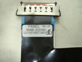 Flat Lvds (principal Para Tcon) Bn96-22239d - Un40eh6030g