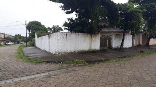 Casa No Litoral Em Itanhaém/sp - Lado Praia; 340m² - Ca137