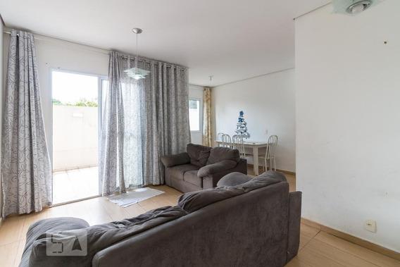 Apartamento Para Aluguel - Vila Galvão, 2 Quartos, 76 - 893016414