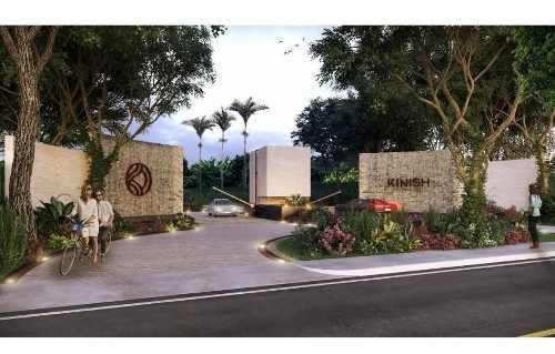 Cholul Privada Kinish Residencial
