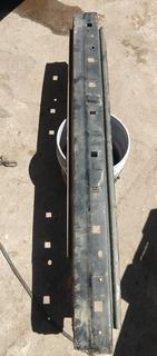 Defensa Trasera Jetta A2 Mk2
