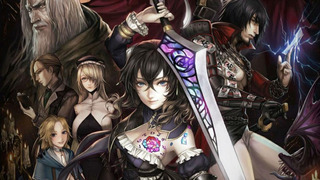 Bloodstained Ritual Of The Night Pc Español