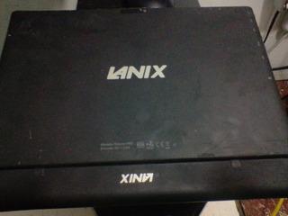 Lanix Neuron Pad Portatil + Tablet 10.1