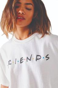 Camiseta Camisa Friends Seriado Promoção!