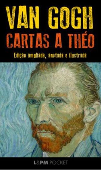 Cartas A Théo - Vol. 21
