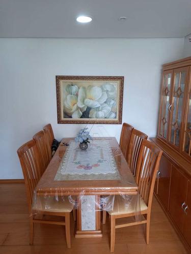 Apartamento Com 2 Dorms, Jardim Monte Kemel, São Paulo - R$ 340 Mil, Cod: 3706 - V3706