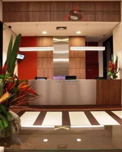 Sala Comercial À Venda, Planalto Paulista, São Paulo - . - Sa0059
