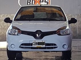 Renault Clío Expression Pack Ii