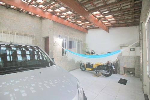 Imagem 1 de 12 de Linda Casa Térrea Em Um Ótimo Terreno Plano. - Rr4712