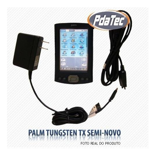 Palm Tx Tungsten Tx + Brinde + Garantia + Nf