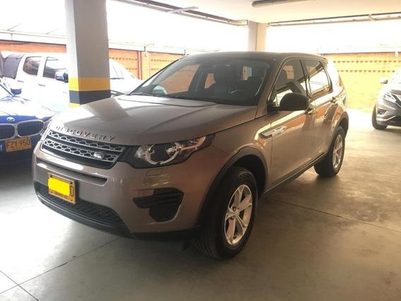 Land Rover Discovery Sport Perfecto Estado