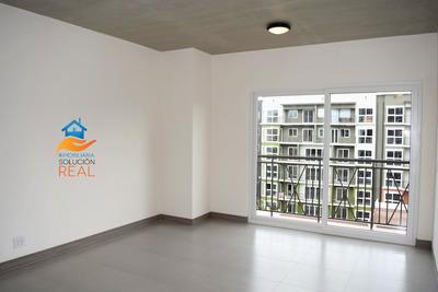 Apartamento San Francisco De Heredia Financiamiento 100% Ap4