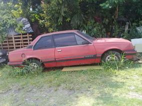 Chevrolet/gm Monza Sl/e 1.8 Gasolina 84