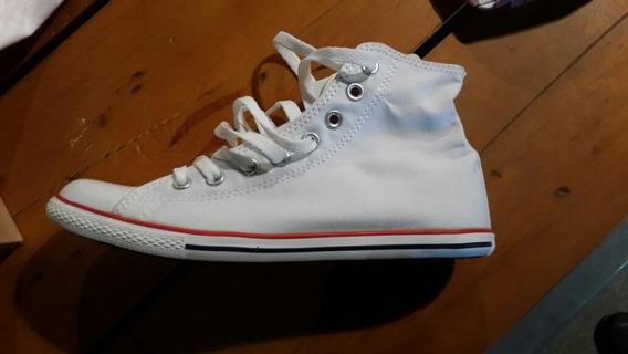 Botas Y Zapatos Converse Para Caballeros Originales