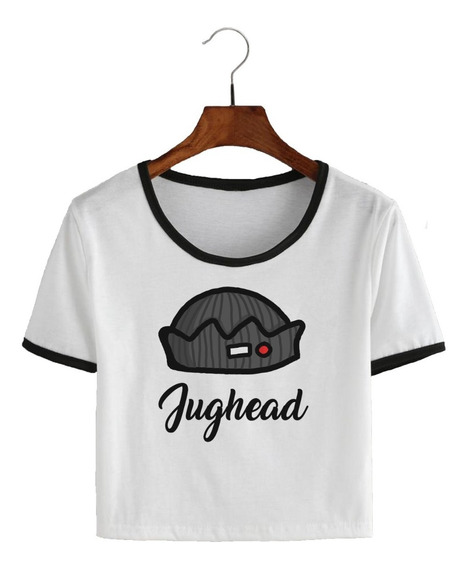 Riverdale - Remera Corta - Jughead Jones - Pupera Ref3