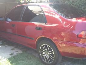 Honda Civic Única