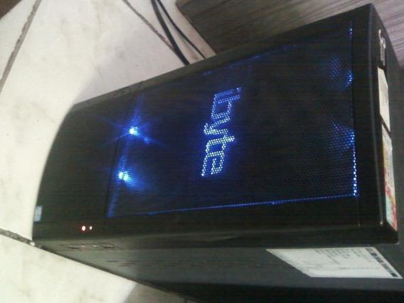 Computador I3-4160 Placa Mãe Asus H81m-c/br 8gb Ddr3