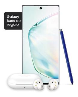 Celular Samsung Galaxy Note 10 + Galaxy Buds