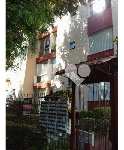 Imagem 1 de 15 de Apartamento - Jardim Do Salso - Ref: 7320 - V-258710