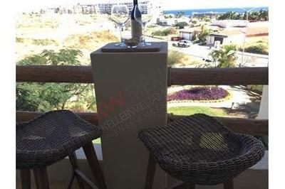 El Mirador San José Del Cabo Departamento En Venta. Excelente Inversión