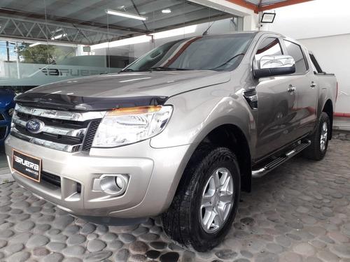 Ford Nueva Ranger Xlt 3.2  Mt 4x4  2014