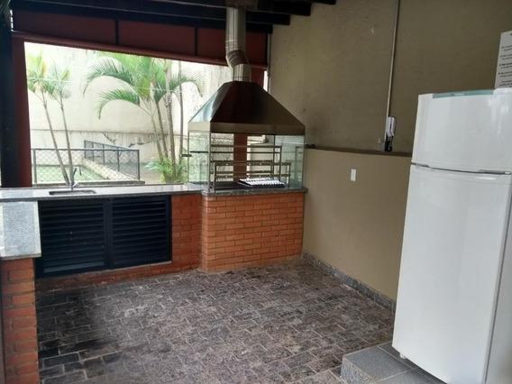 Apartamento Em Vila Andrade, São Paulo/sp De 58m² 2 Quartos À Venda Por R$ 280.000,00 - Ap297249