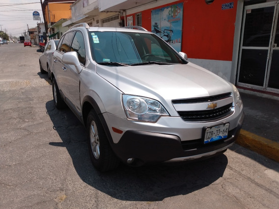 Chevrolet Captiva 09