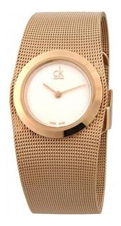 Reloj Calvin Klein Dama K3t23626 - Swiss Made
