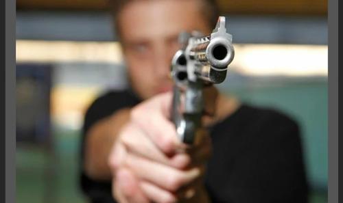 Imagem 1 de 1 de Processo Completo Posse De Arma De Fogo
