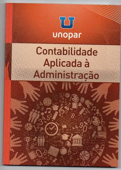 Contabilidade Aplicada A Administração (unopar)