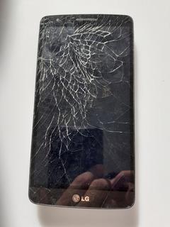 LG G3 Stylus - Defeito