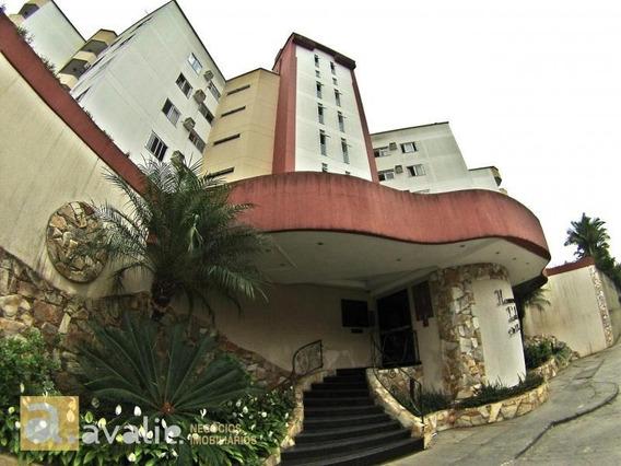 Apartamento Amplo Na Itoupava Norte Com Aproximadamente 180m² De Área Útil. - 6002194