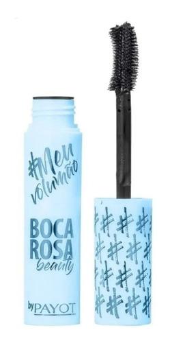 Boca Rosa Beauty By Payot Máscara Para Cílios Meu Volumão