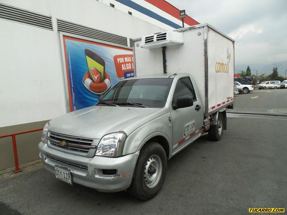 Chevrolet Luv D-max 2500