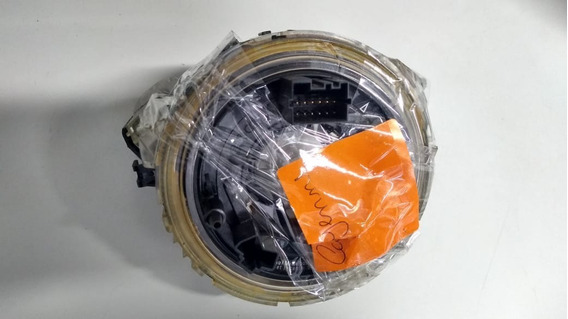 Cinta Airbag Hard Disk Porshe Cayenne Turbo 05 Água Rasa A P