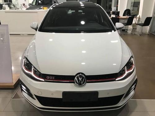 Volkswagen Golf Gti 2.0 The Last Edition 2021 Vw