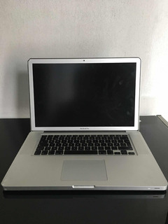 Mac Book Pro Mid 2010 I7