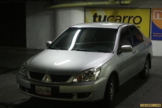 Mitsubishi Lancer Glx 1.6