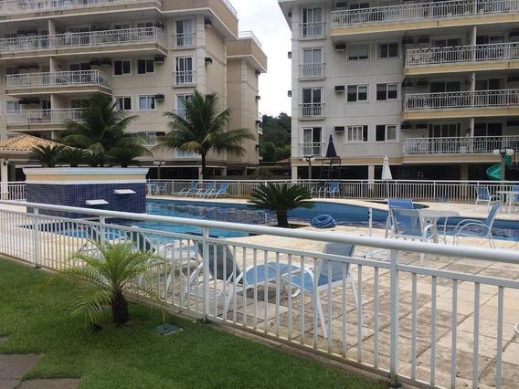 Apartamento Em Itacoatiara, Niterói/rj De 120m² 3 Quartos À Venda Por R$ 645.000,00 - Ap215221