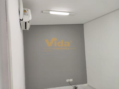 Imagem 1 de 9 de Loja/salão Para Locação  Em Vila Yara  -  Osasco - 44666