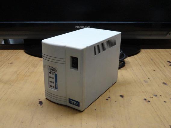 Estabilizador De Tension Atomlux Distribuidor Pc