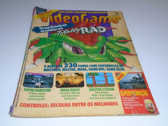 Revista Videogame Número 08