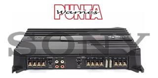 Sony Amplificador 4 Canales Potencia 1000 Watts
