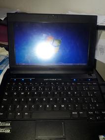 Netbook Dell Latitude 2120 Funcionando