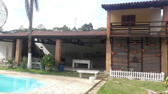 Chacara Para Lazer Prox. A Guarulhos/sp
